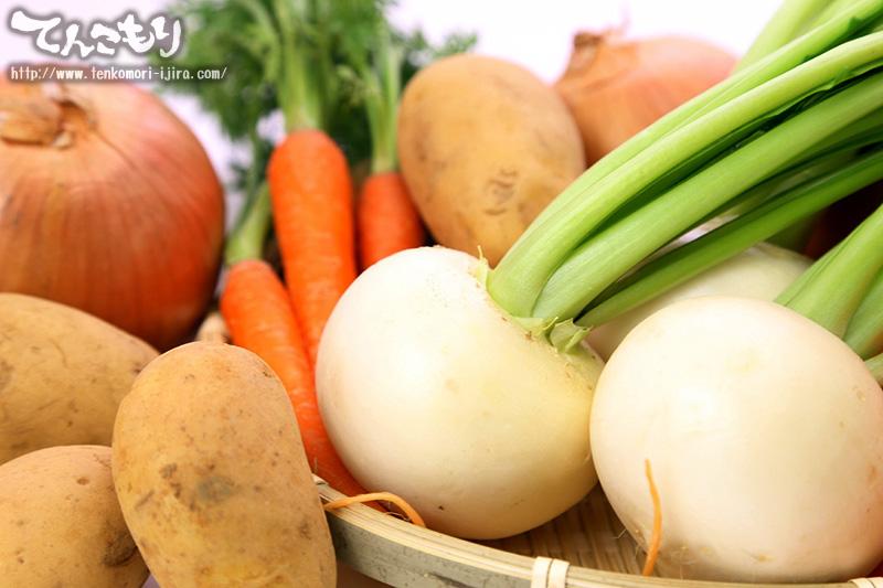 写真_野菜の通販